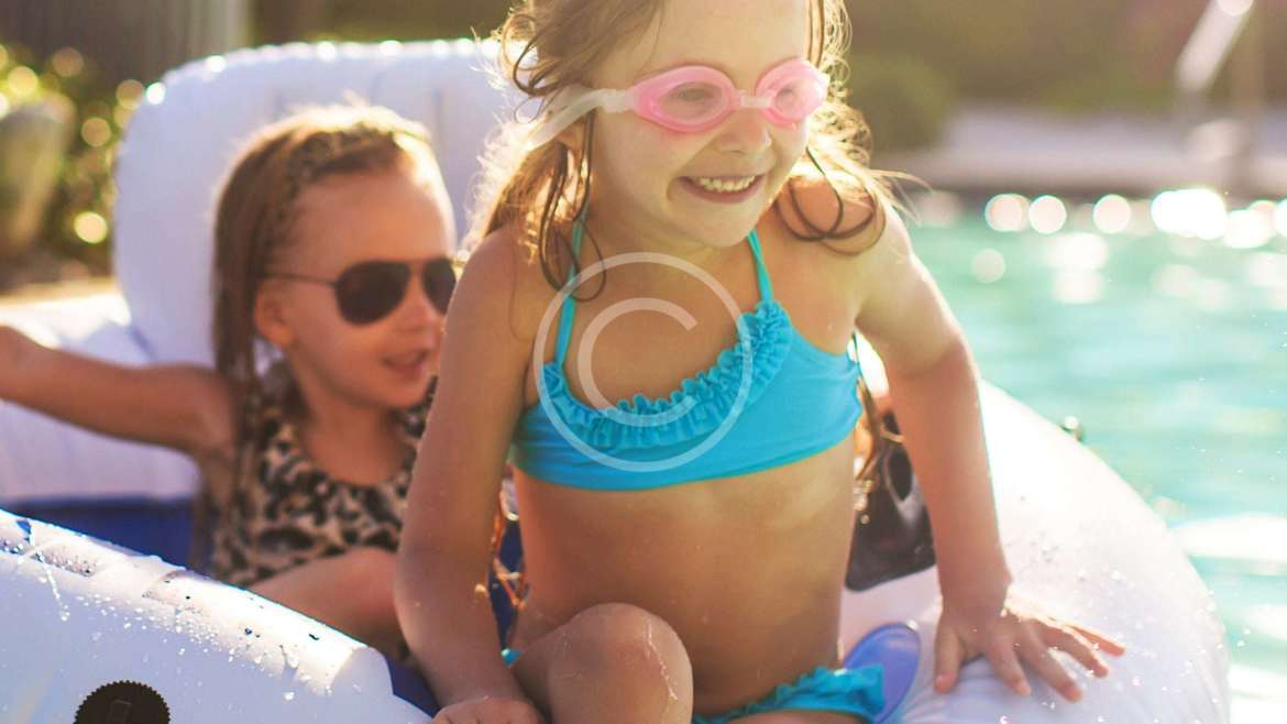 Party in the Pool: Tips to Keep Everyone Safe